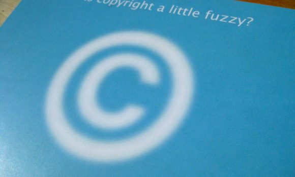 How To Copyright