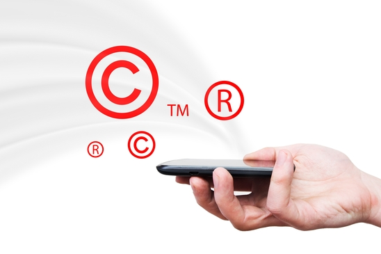 Difference between Trademark and Copyright
